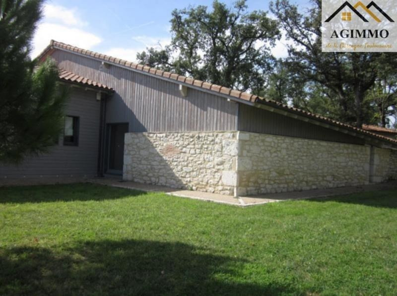 Vente maison / villa Mauvezin 430000€ - Photo 5