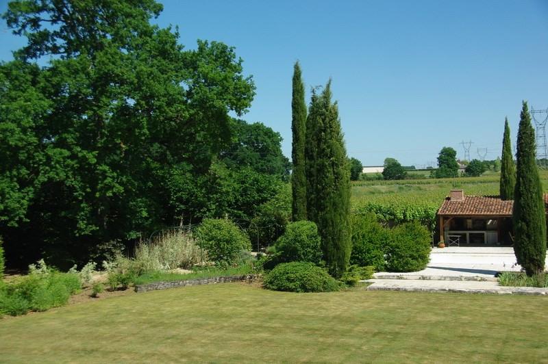 Vente de prestige maison / villa Angers saumur 650000€ - Photo 7