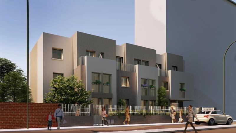Vente de prestige appartement Champigny sur marne 297000€ - Photo 1