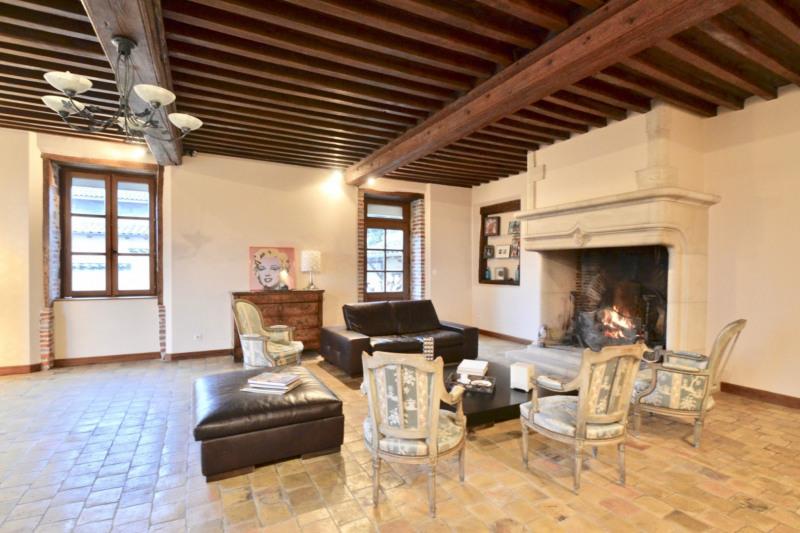 Deluxe sale house / villa Châtillon-sur-chalaronne 850000€ - Picture 3