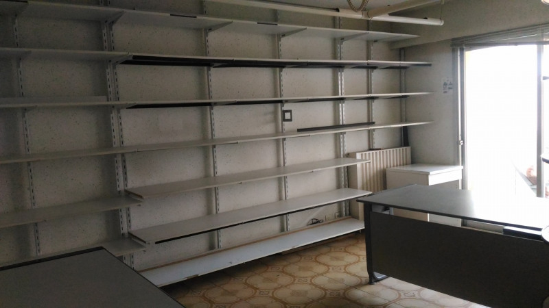 Location bureau Cagnes sur mer 800€ CC - Photo 1