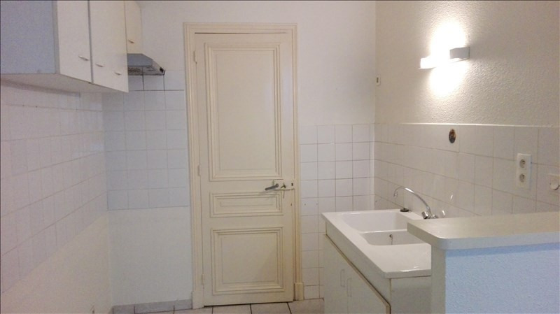 Rental apartment Pau 545€ CC - Picture 1