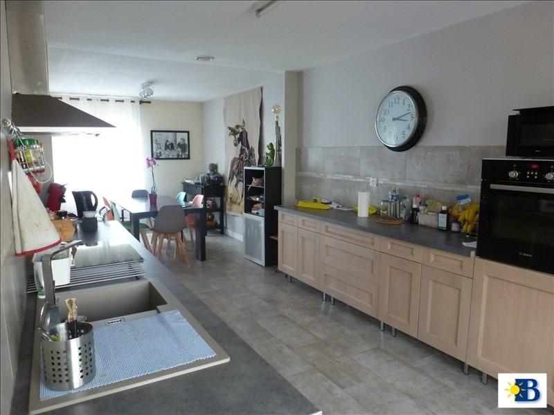 Vente maison / villa Naintre 143100€ - Photo 3