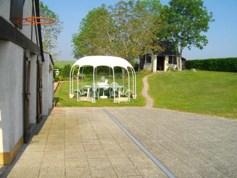 Venta  casa Fresnay sur sarthe 5km 147700€ - Fotografía 10