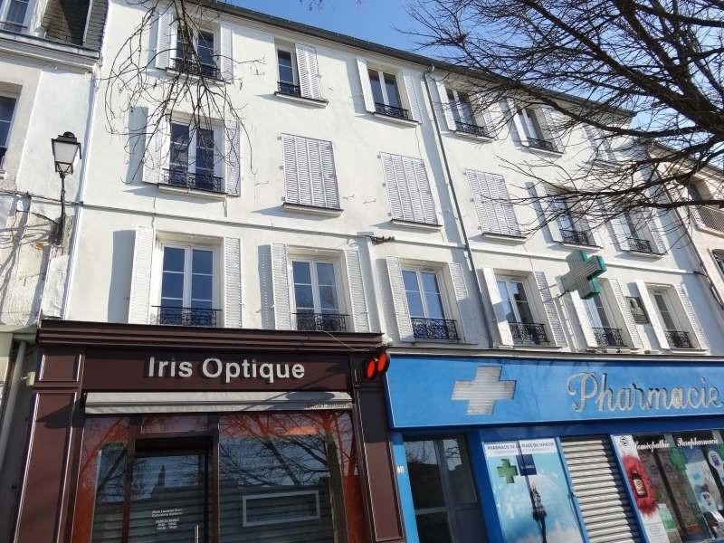 Vente appartement Montmorency 295000€ - Photo 1