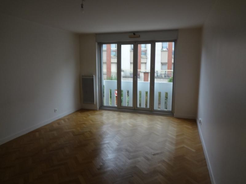 Sale apartment Saint-mandé 435000€ - Picture 8