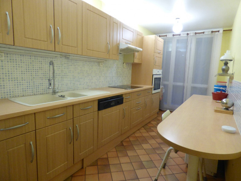 Sale apartment Chilly mazarin 217000€ - Picture 2