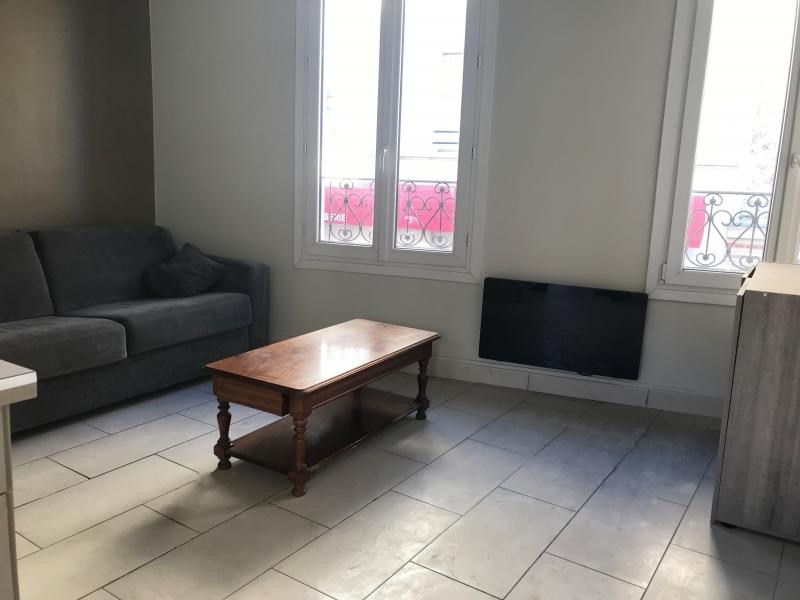 Location appartement Suresnes 790€ CC - Photo 1