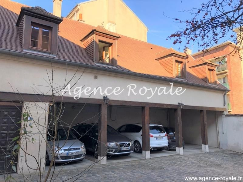 Vente appartement St germain en laye 575 000€ - Photo 8