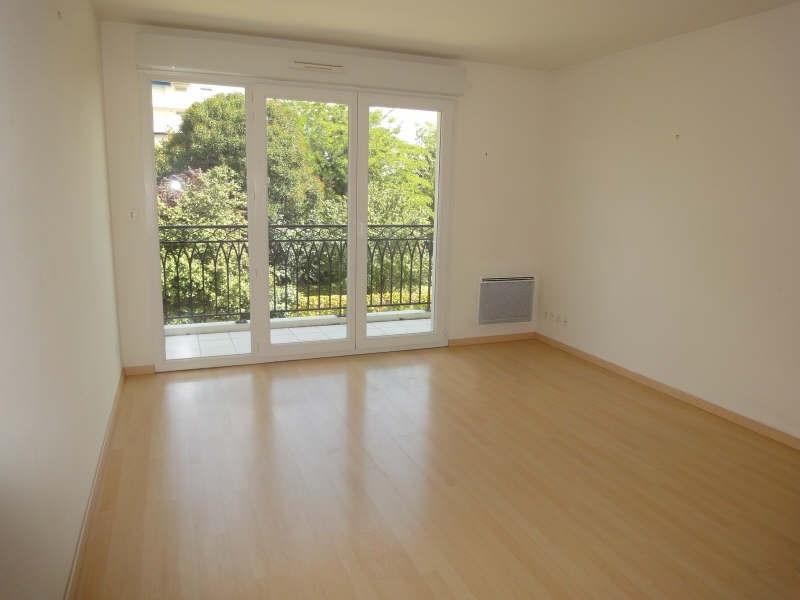 Rental apartment Bordeaux 665€ CC - Picture 2