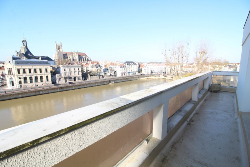 Sale apartment Meaux 309 000€ - Picture 2
