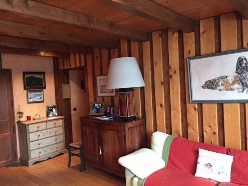 Vente appartement Demi quartier 309000€ - Photo 2