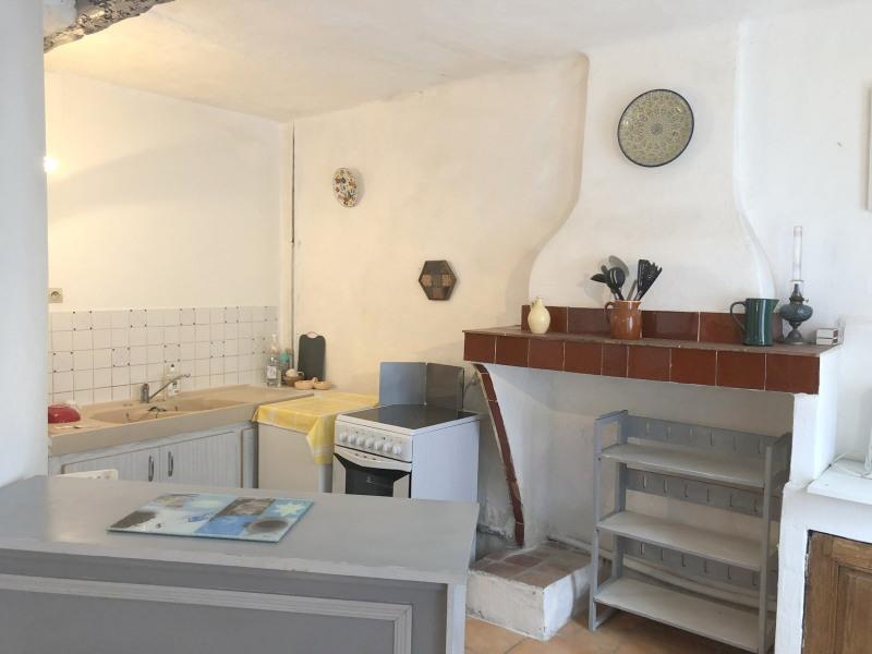 Revenda casa Bagnols-en-forêt 130000€ - Fotografia 4