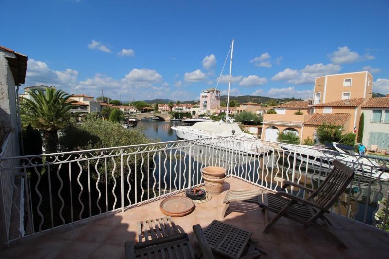 Deluxe sale house / villa Port grimaud 3500000€ - Picture 3
