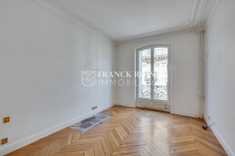 Rental apartment Paris 7ème 4 500€ CC - Picture 9