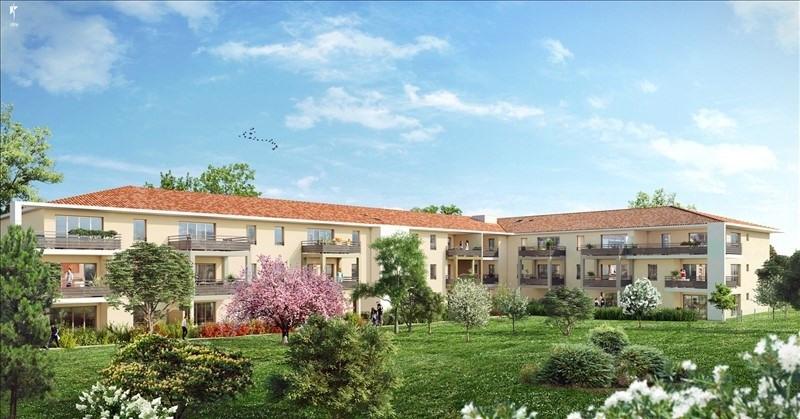 Venta  apartamento Aix en provence 249000€ - Fotografía 1
