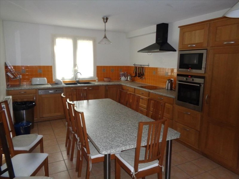 Sale house / villa Bois le roi 650 000€ - Picture 4