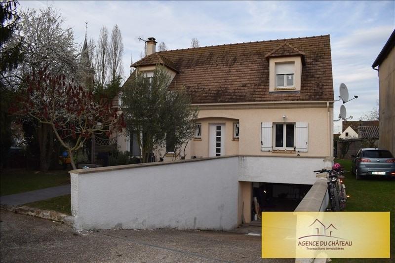 Vendita casa Rosny sur seine 298000€ - Fotografia 1