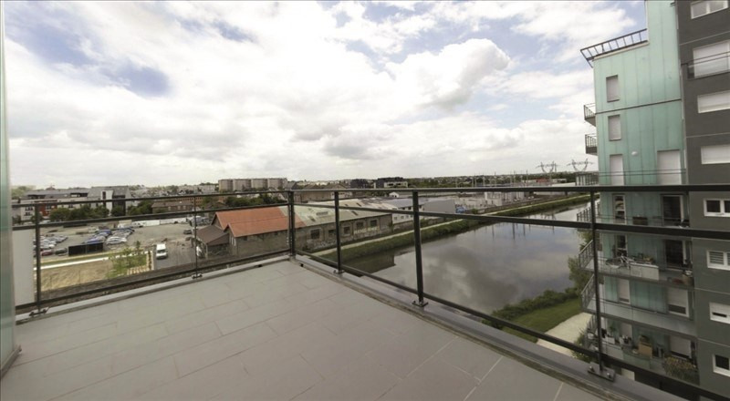 Sale apartment Rennes 625000€ - Picture 4