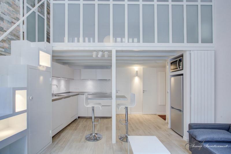 Vente appartement Lyon 6ème 299000€ - Photo 7