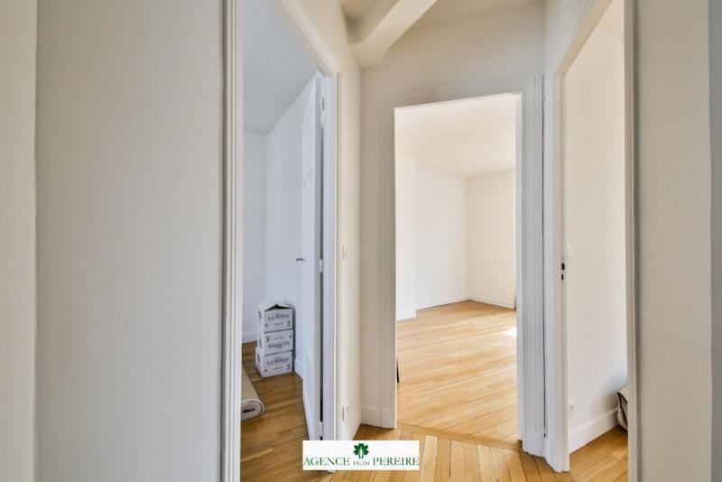 Vente appartement Paris 17ème 649000€ - Photo 9