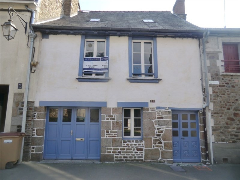 Vente maison / villa Fougeres 81 400€ - Photo 7