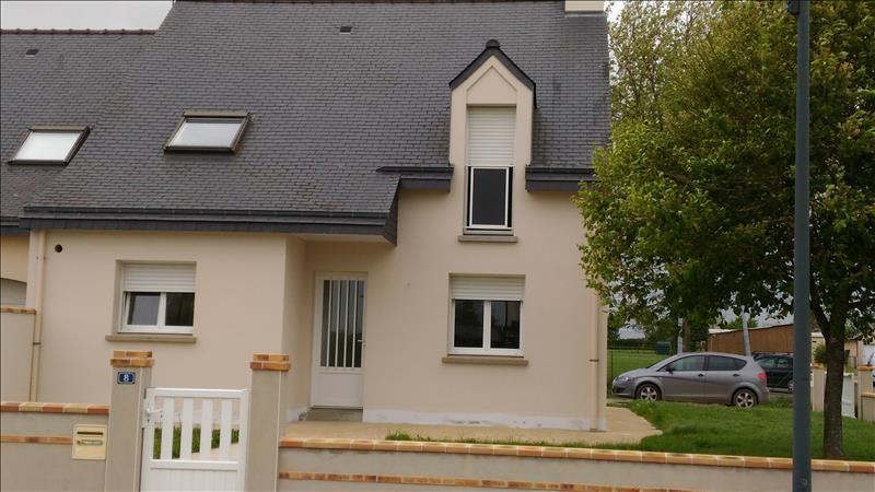 Alquiler  casa Boistrudan 590€ CC - Fotografía 2
