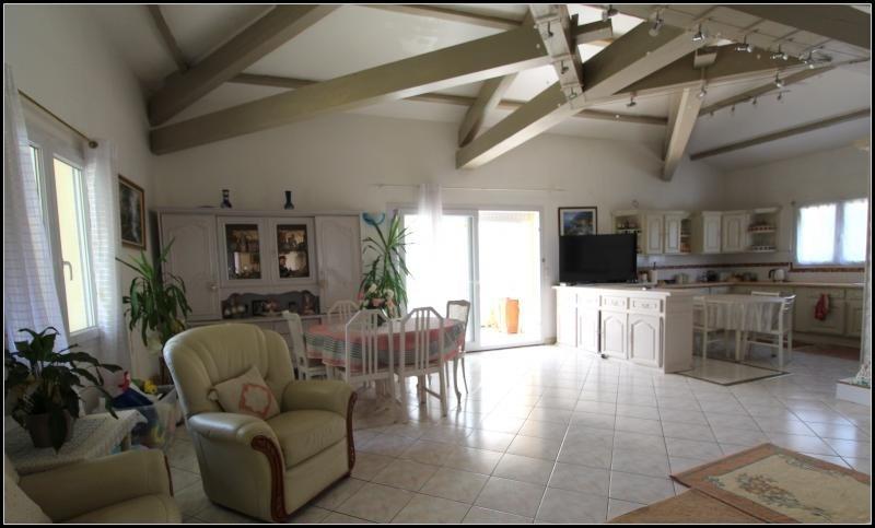Sale house / villa Croix chapeau 300000€ - Picture 2