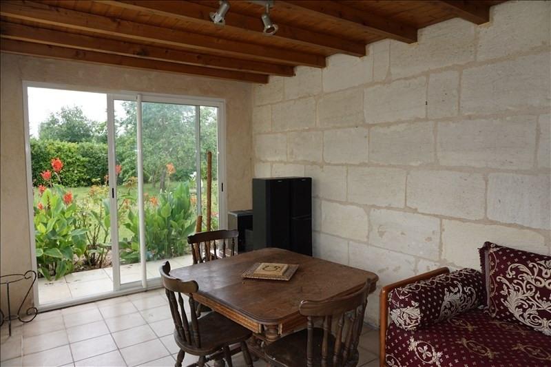 Vente maison / villa St andre de cubzac 324000€ - Photo 7