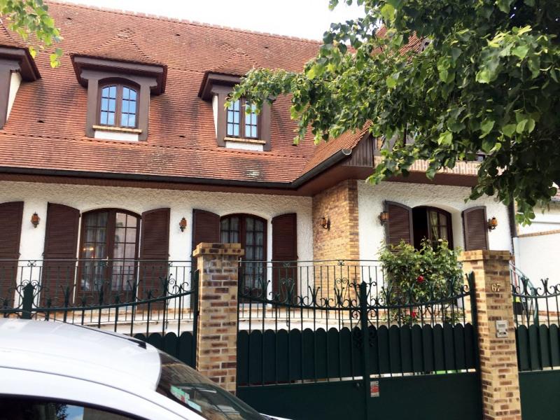 Vente maison / villa Les pavillons sous bois 820000€ - Photo 2