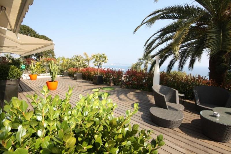 Vente de prestige appartement Golfe-juan 1590000€ - Photo 5