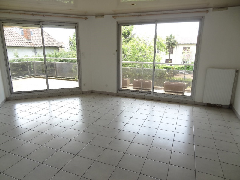 Location appartement Toulouse 950€ CC - Photo 1
