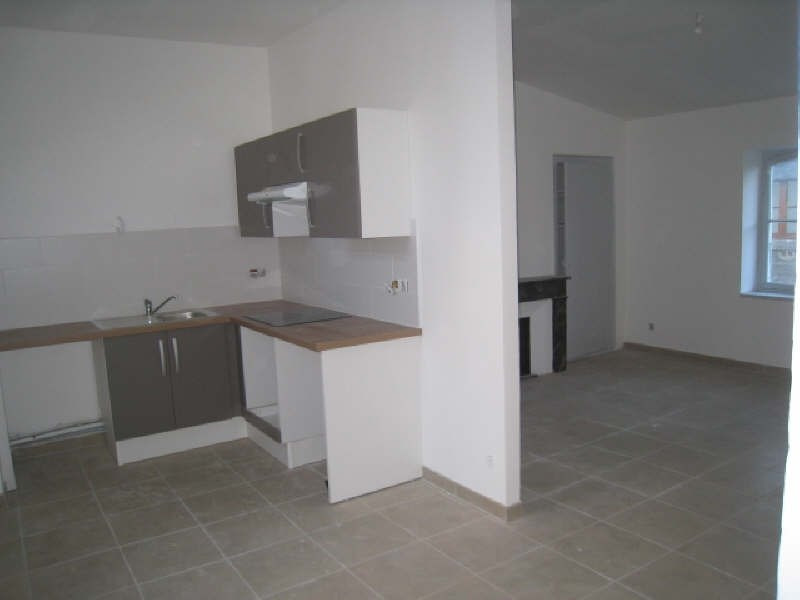 Rental apartment Carcassonne 503€ CC - Picture 1