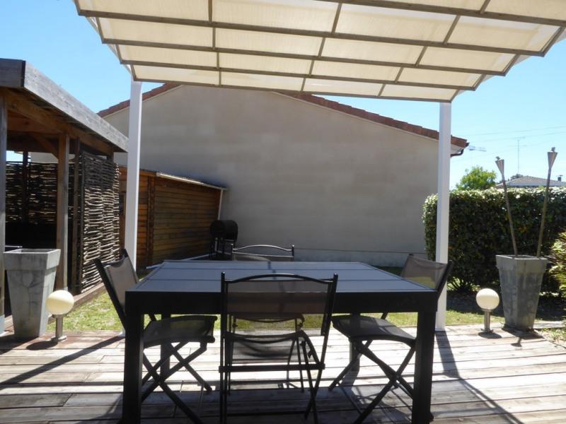 Location vacances maison / villa Biscarrosse 500€ - Photo 3