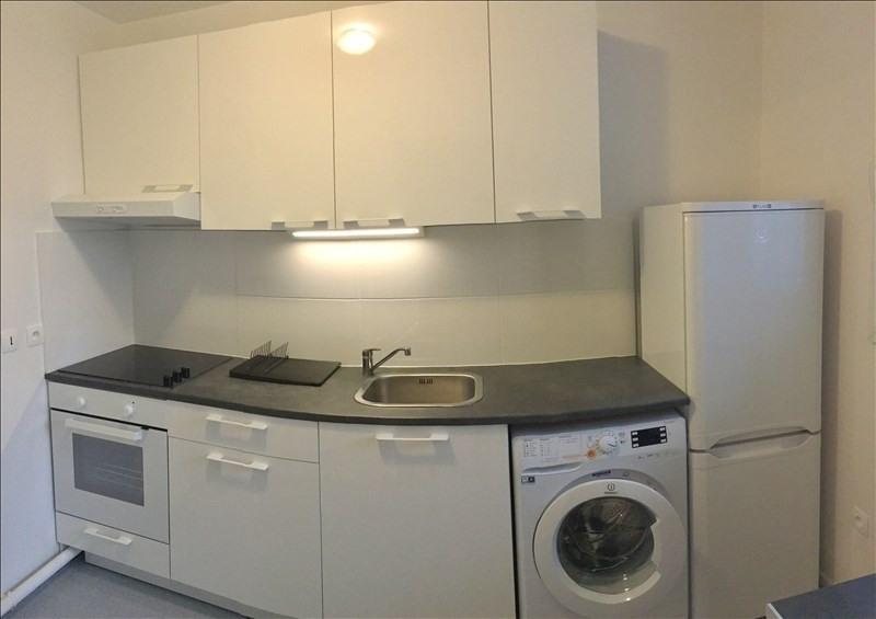Rental apartment Saint-ouen 1250€ CC - Picture 3