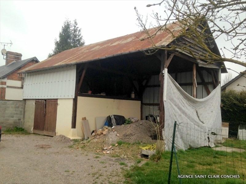 Sale house / villa Conches en ouche 95000€ - Picture 4