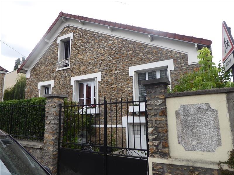 Vente maison / villa Gagny 485000€ - Photo 1