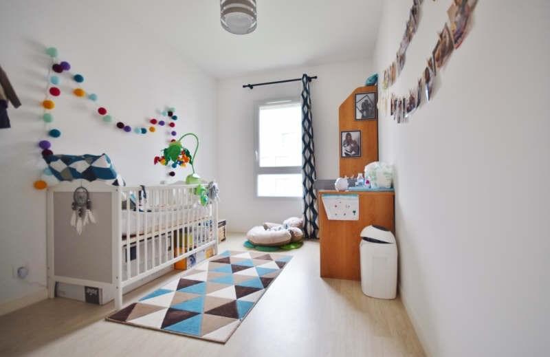 Vente appartement Nanterre 449000€ - Photo 6