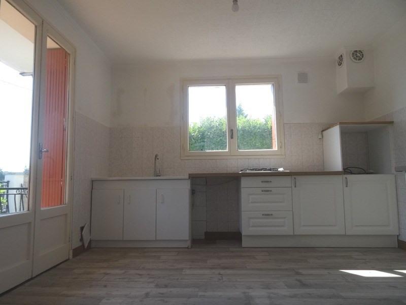 Vente maison / villa Romans-sur-isère 260000€ - Photo 2