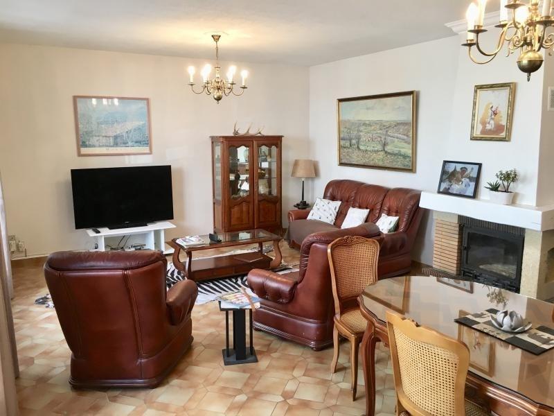 Venta  casa St jean de bournay 272000€ - Fotografía 5