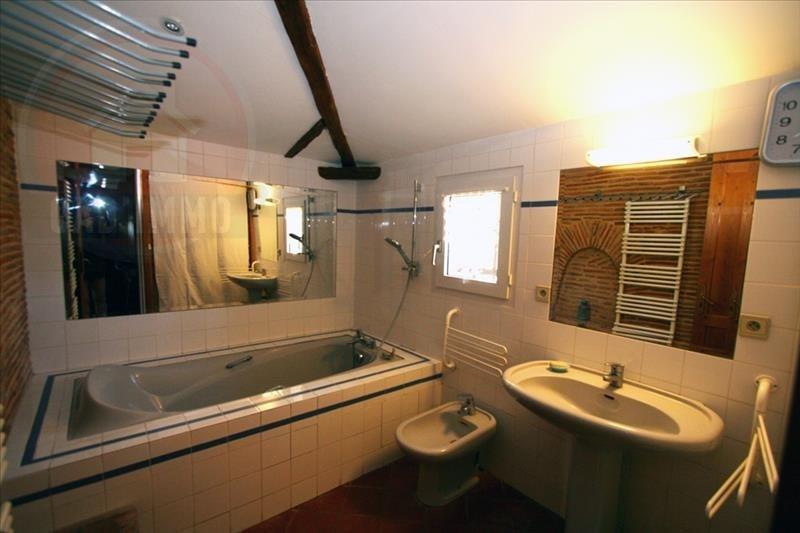 Vente maison / villa Prigonrieux 337000€ - Photo 9