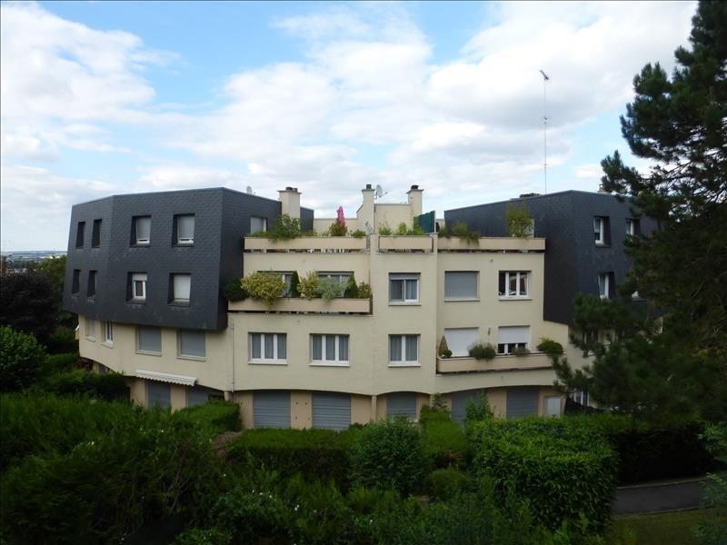 Location appartement Vaujours 920€ CC - Photo 1