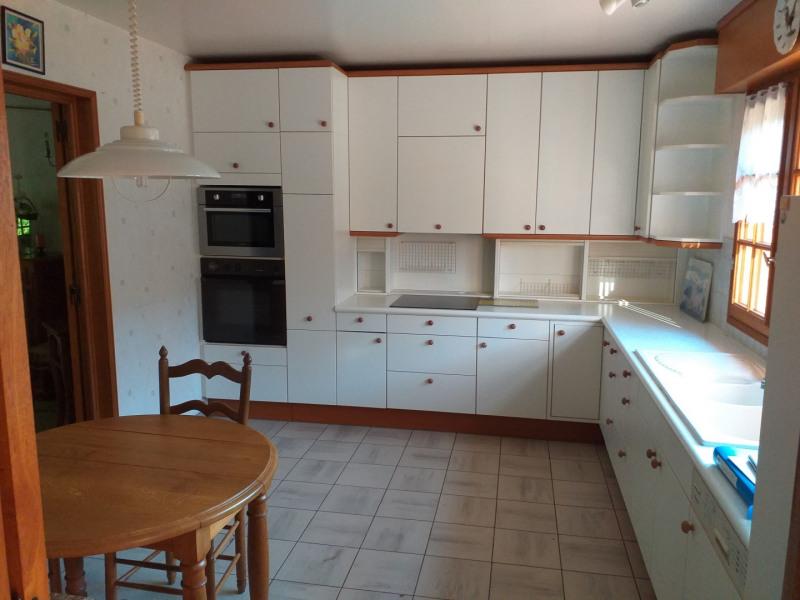 Sale house / villa Campagne de thérouanne 199000€ - Picture 2