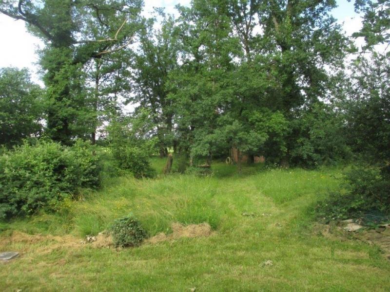 Vente terrain St etienne de tulmont 69120€ - Photo 4