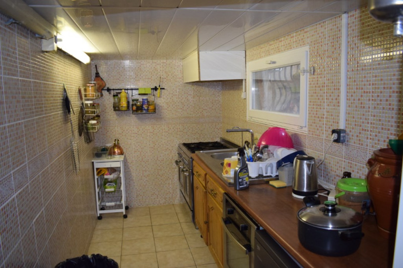 Venta  casa Rosny sur seine 273000€ - Fotografía 13