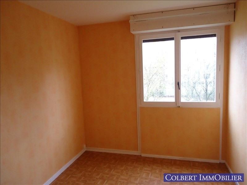 Sale apartment Auxerre 59900€ - Picture 3
