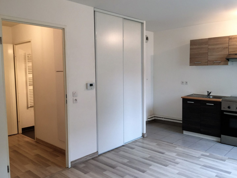 Rental apartment Saint-denis 663€ CC - Picture 2