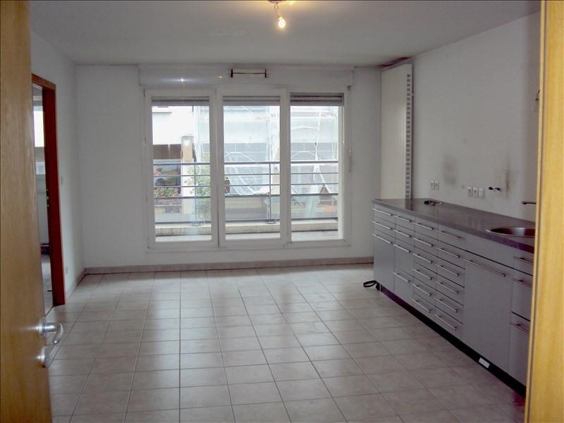 Sale apartment Riedisheim 134700€ - Picture 3