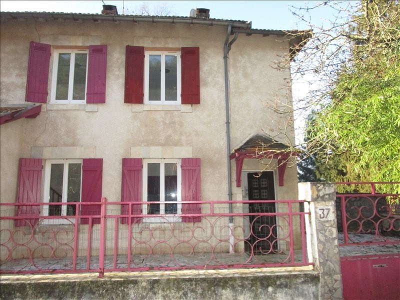 Sale house / villa Mussidan 60000€ - Picture 1