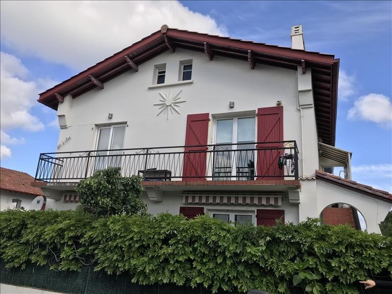 Vente appartement Hendaye 395 900€ - Photo 1